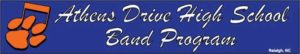 Support ADMHS Band (and get delicious food!) …