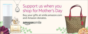 No Fuss Fundraising with Amazon Smile