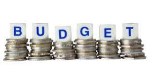 2017-18 PTSA Budget