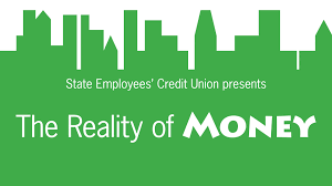 Reality of Money 2017